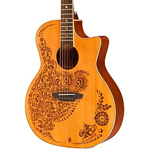 Luna-Guitars-Henna-Oasis-Cedar-Series-II-Acoustic-Electric-Guitar-Standard