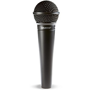Digital-Reference-DRV100-Dynamic-Cardioid-Handheld-Mic-Standard
