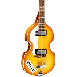 Rogue-VB100LH-Left-Handed-Violin-Bass-Guitar-Vintage-Sunburst