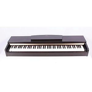 Yamaha-Arius-YDP161-88-Key-Digital-Piano-with-Bench---Rosewood-Finish-886830021770