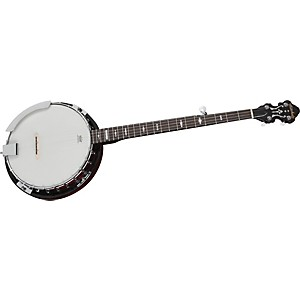 Mitchell-MBJ200-Deluxe-5-String-Banjo-Standard