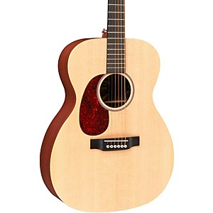 Martin-X-Series-000X1AE-Left-Handed-Acoustic-Electric-Guitar-Natural