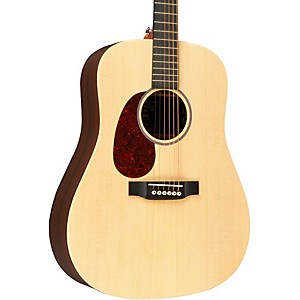 Martin-X-Series-DX1RAE-Left-Handed-Acoustic-Electric-Guitar-Natural