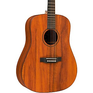 Martin-X-Series-DXK2AE-Left-Handed-Acoustic-Electric-Guitar-Natural
