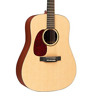 Martin-X-Series-DXMAE-Left-Handed-Acoustic-Electric-Guitar-Natural