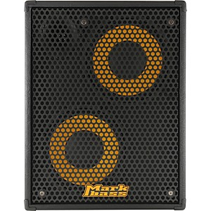 markbass-Club-102-400W-2x10-Bass-Speaker-Cabinet-Black-8-Ohm