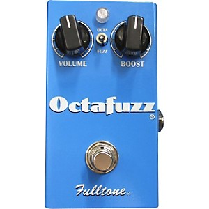 Fulltone-OF-2-Octafuzz-Fuzz-Guitar-Effects-Pedal-Standard