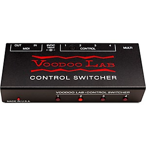 Voodoo-Lab-Control-Switcher-Guitar-Footswitch-Standard