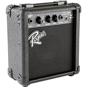 Rogue-G5-5W-Battery-Powered-Guitar-Combo-Amp-Black