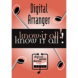 Digital-Music-Doctor-Digital-Arranger---Know-It-All---Data-DVD--Standard