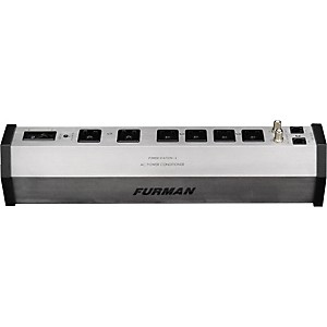 Furman-PST-6-Power-Station-Series-AC-Power-Conditioner-Standard