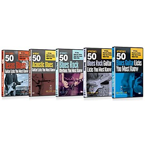eMedia-Guitar-Lab-50-Licks-Collection---5-DVD-Set-Standard