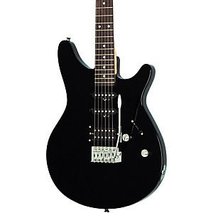 Rogue-RR100-Rocketeer-Electric-guitar-Black