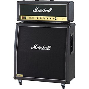Marshall-JCM800-2203X-Vintage-and-1960A-Half-Stack-Angled