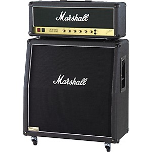 Marshall-JCM800-2203X-Vintage-and-1960AV-Half-Stack-Angled
