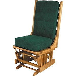 Pick-N-Glider-Musician-s-Chair-Hunter-Green