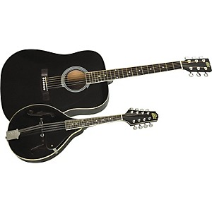 Rogue-Acoustic-Guitar-and-Mandolin-Pack-Black-Black