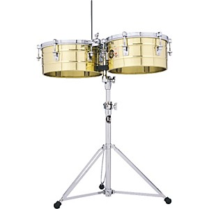 LP-LP257-B-Tito-Puente-14--and-15--Brass-Timbales-Standard