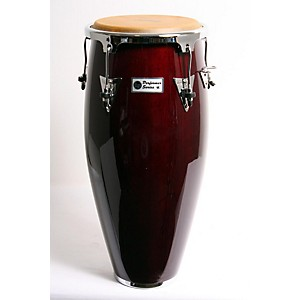LP-Performer-Series-Conga-11-Inch-Quinto-Dark-Wood--Chrome-Hardware-889406473874
