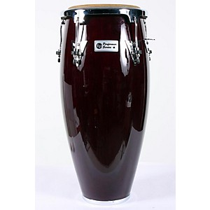 LP-Performer-Series-Conga-11-Inch-Quinto-Dark-Wood--Chrome-Hardware-889406478732