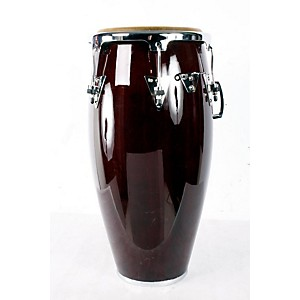 LP-Performer-Series-Conga-11-75-Inch-Dark-Wood-888365183336