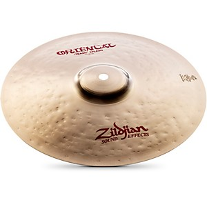 Zildjian-Oriental-Trash-Splash-Cymbal-11-Inches