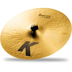 Zildjian-K-Dark-Thin-Crash-Cymbal-15-Inches