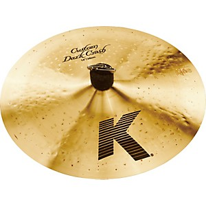 Zildjian-K-Custom-Dark-Crash-Cymbal-14-Inches