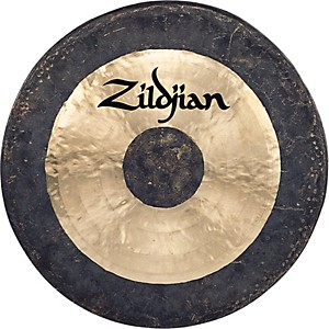 Zildjian-Traditional-Orchestral-Gong-26-Inch