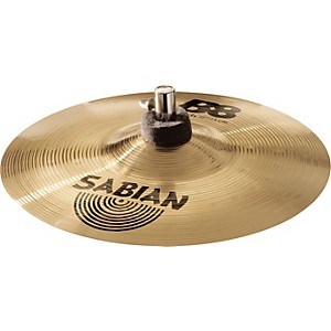 Sabian-B8-Series-Splash-Cymbal-10-Inches