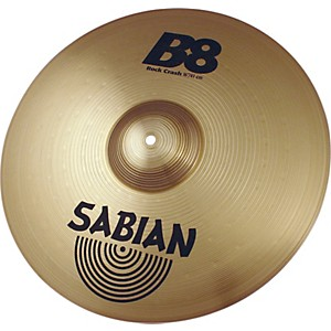 Sabian-B8-Series-Rock-Crash-Cymbal-16-Inches