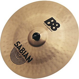Sabian-B8-Chinese-Cymbal-18-Inches