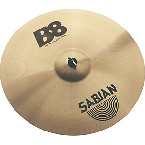 Sabian-B8-Series-Rock-Ride-Cymbal-20-Inches