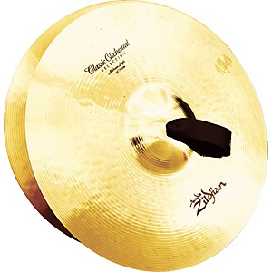 Zildjian-Classic-Orchestral-Crash-Cymbal-Pair-16-Inches