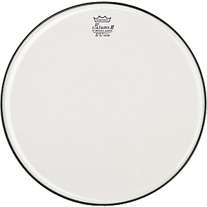 Remo-Falams-K-Series-Smooth-White-Batter-Head-White-13-Inches