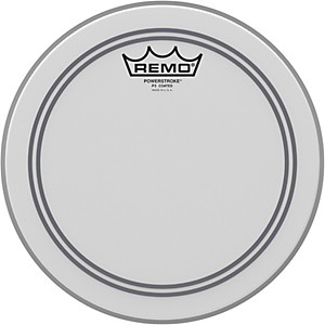 Remo-Coated-Powerstroke-3-Batter-Head-10-Inches