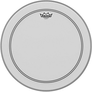 Remo-Coated-Powerstroke-3-Bass-Drum-Head-18-Inches