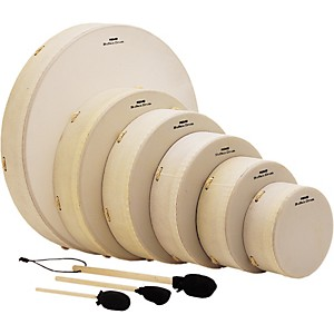 Remo-Buffalo-Drums-3-5X10