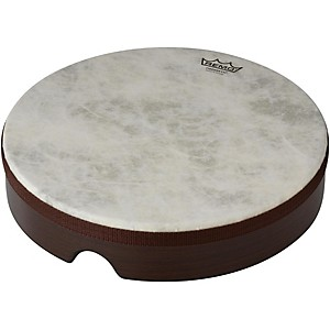 Remo-World-Wide-Pretuned-Hand-Drum-Walnut-2-1-2X12-Inches