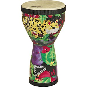 Remo-Kid-s-Percussion-Rain-forest-Doumbek-Standard