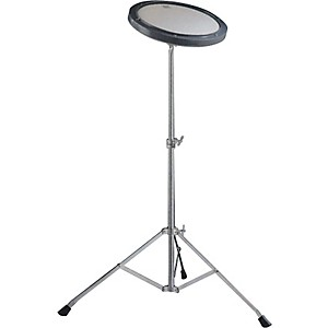 Remo-Practice-Pad-with-Stand-10-Inch