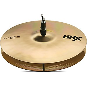 Sabian-HHX-Evolution-Series-Hi-Hats-13-Inches