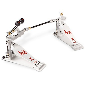 Axis-X-Double-Left-Footed-Double-Bass-Drum-Pedal-Standard