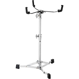 DW-6300-Flush-Base-Snare-Drum-Stand-Standard