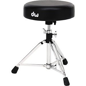 DW-9100-Standard-Round-Seat-Drum-Throne-Standard