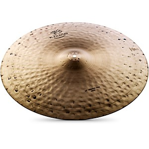 Zildjian-K-Constantinople-Medium-Thin-Ride-Cymbal-22-Inch