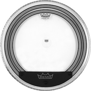 Remo-Powersonic-Clear-Bass-Drumhead-18-
