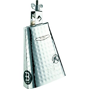 Meinl-Kenny-Aronoff-Steel-Bell-Series-Cowbell-6-25-Inches