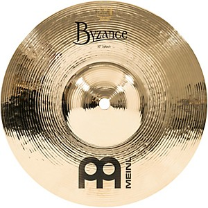 Meinl-Byzance-Splash-Cymbal-10-Inches