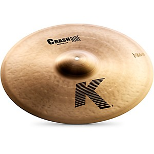 Zildjian-K-Crash-Ride-18-Inches